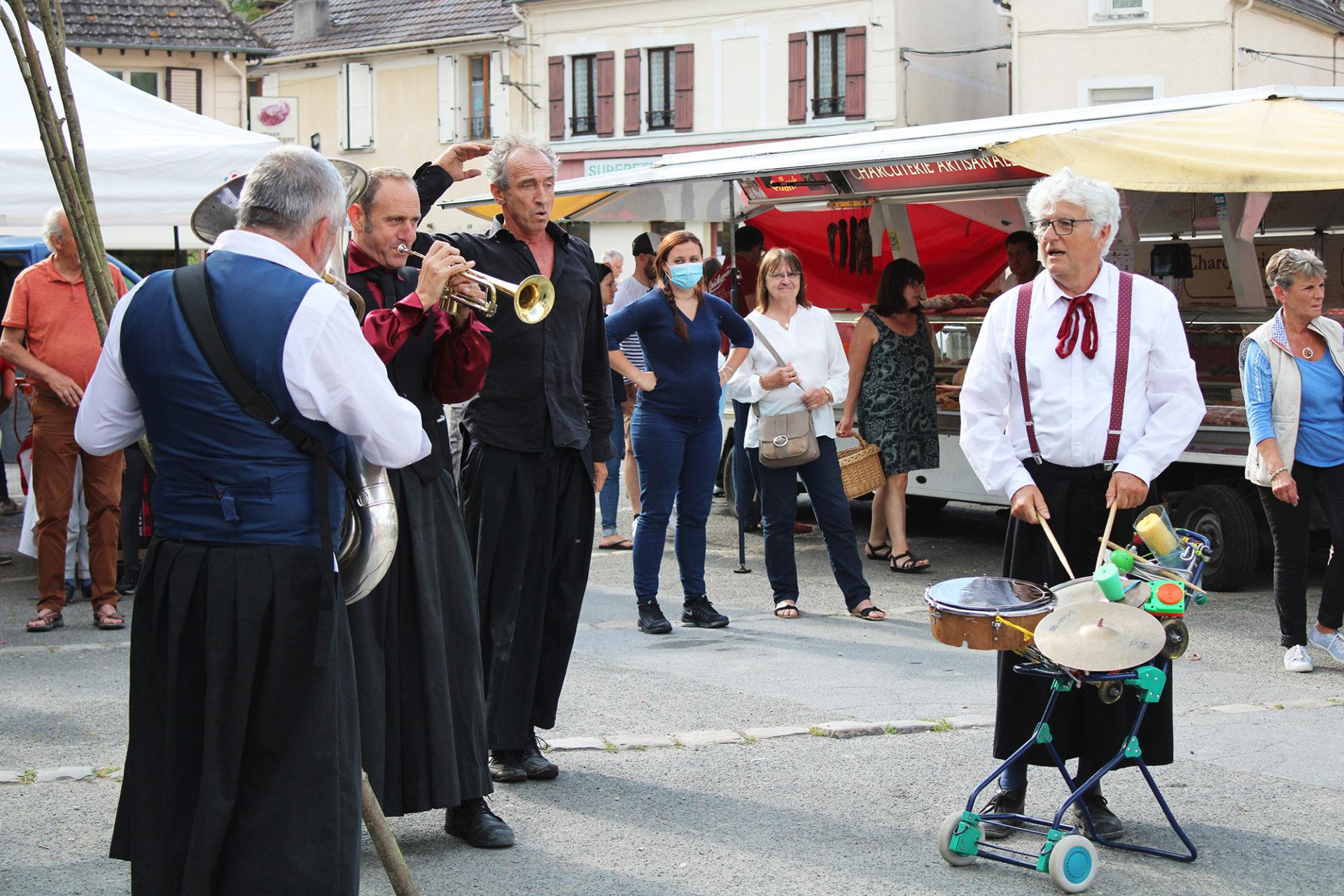 Retour à une vie culturelle en Seine-et-Marne