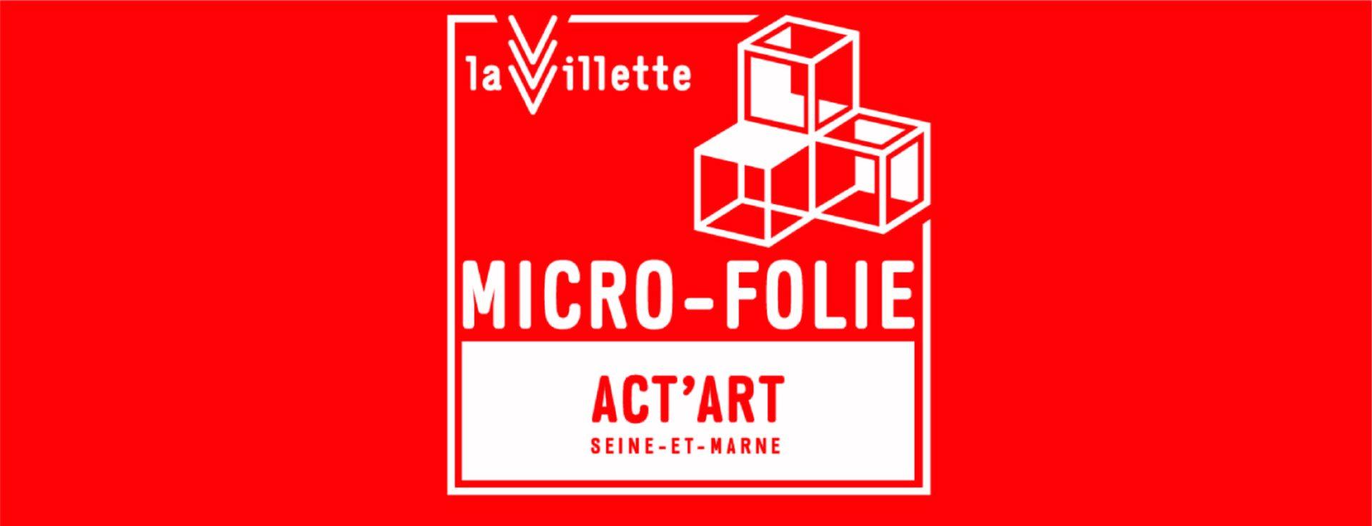 La Micro-Folie part en tournée