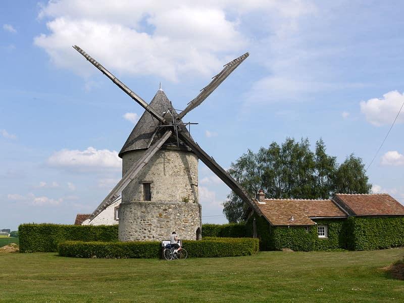 Appel à candidature : Résidence artistique Communauté de communes de la Brie Nangissienne